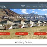 Oye Tents