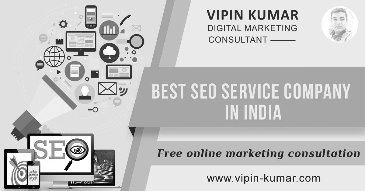 Freelance SEO Services in Delhi, India |