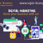 Freelance Seo Services in Vasant Kunj