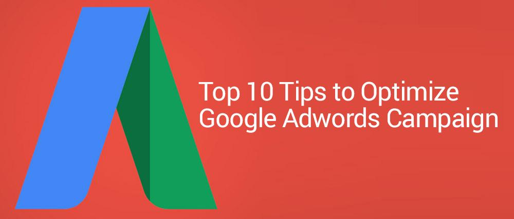 10 tips for getting the most out of Google AdWords